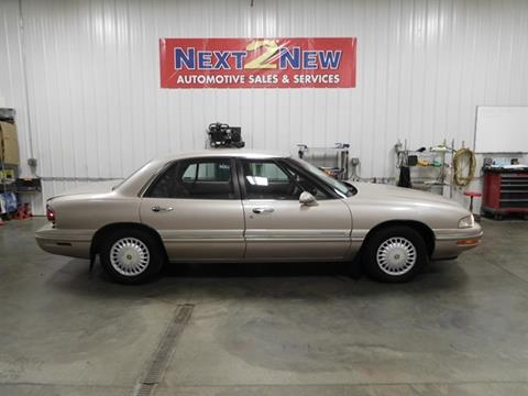 1998 Buick LeSabre for sale in Sioux Falls, SD