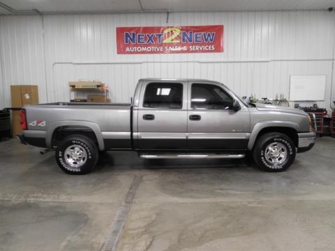 2006 Chevrolet Silverado 1500HD for sale in Sioux Falls, SD