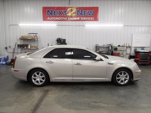 2008 Cadillac STS for sale in Sioux Falls, SD