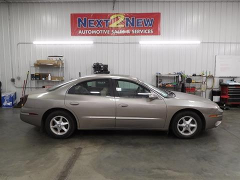 2001 Oldsmobile Aurora for sale in Sioux Falls, SD