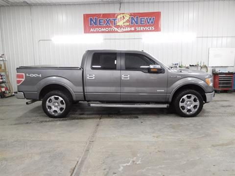 2011 ford f 150 for sale in sioux falls sd. Black Bedroom Furniture Sets. Home Design Ideas