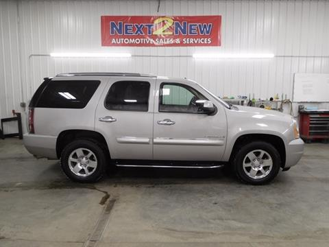 2008 GMC Yukon for sale in Sioux Falls, SD