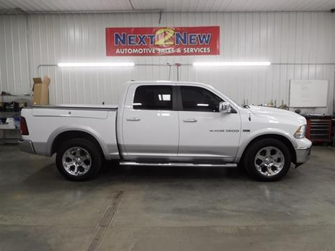 2012 RAM Ram Pickup 1500 for sale in Sioux Falls, SD