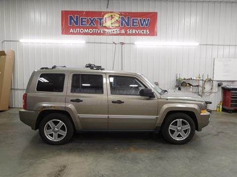 Jeep Patriot For Sale Near Me >> Used Jeep Patriot For Sale In Sioux Falls Sd Carsforsale Com