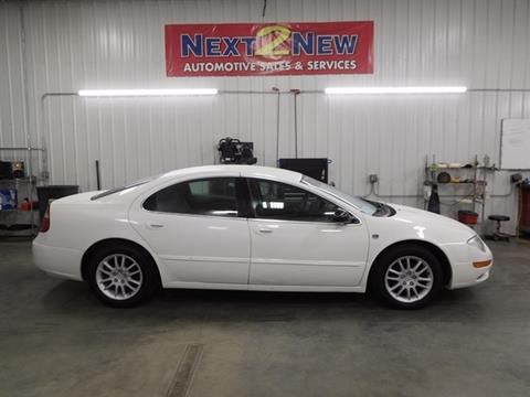 2004 Chrysler 300M for sale in Sioux Falls, SD