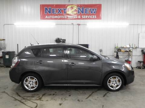2009 Pontiac Vibe for sale in Sioux Falls, SD