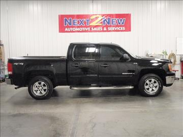 2007 GMC Sierra 1500 for sale in Sioux Falls, SD