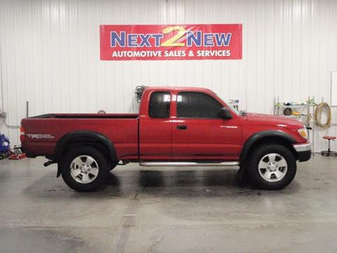 2004 Toyota Tacoma for sale in Sioux Falls, SD