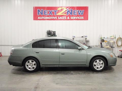2006 Nissan Altima for sale in Sioux Falls, SD