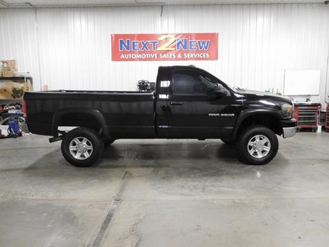 2006 Dodge Ram Pickup 2500 for sale in Sioux Falls, SD