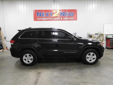 2015 Jeep Grand Cherokee for sale in Sioux Falls, SD