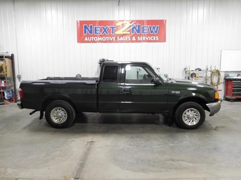2001 Ford Ranger for sale in Sioux Falls, SD