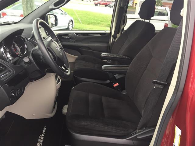 2014 Dodge Grand Caravan SE 30th Anniversary 4dr Mini-Van - Richfield NC