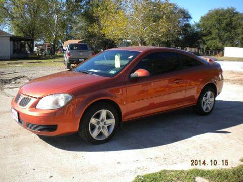 2007 Pontiac G5 for sale in Bonham, TX