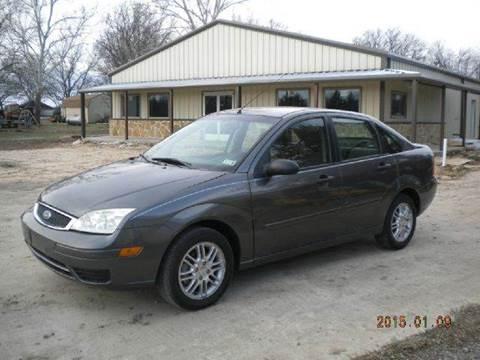 2006 Ford Focus for sale in Bonham, TX