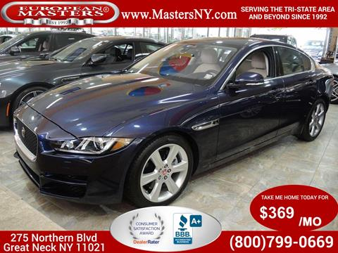 2017 Jaguar XE for sale in Great Neck, NY