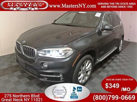 2015 BMW X5 for sale in Great Neck, NY