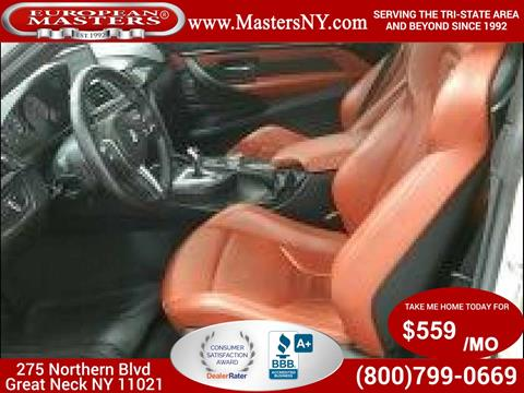 2015 BMW M4 for sale in Great Neck, NY
