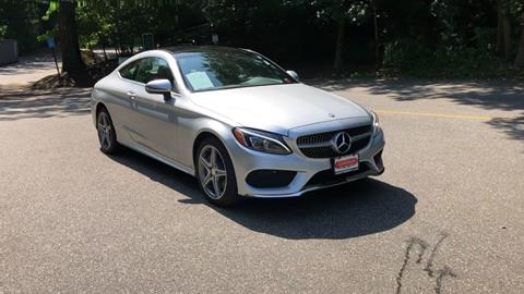 2017 Mercedes-Benz C-Class for sale in Great Neck, NY