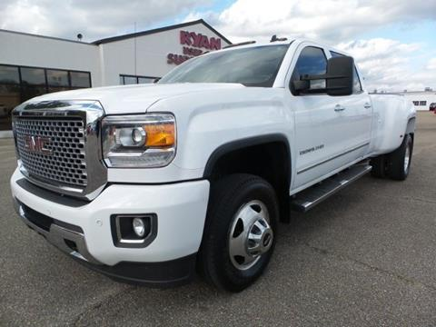 2015 GMC Sierra 3500HD for sale in Hattiesburg, MS
