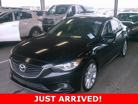 2015 Mazda MAZDA6 for sale in Hattiesburg, MS