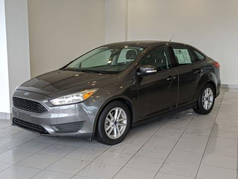 2015 Ford Focus for sale in Hattiesburg, MS