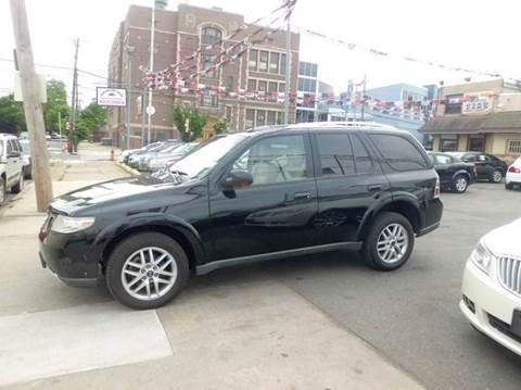 2005 Saab 9-7X for sale in Philadelphia, PA