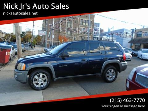 2008 Isuzu Ascender for sale in Philadelphia, PA