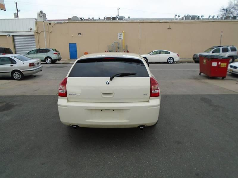 2005 Dodge Magnum RT 4dr Wagon In Philadelphia PA - Nick