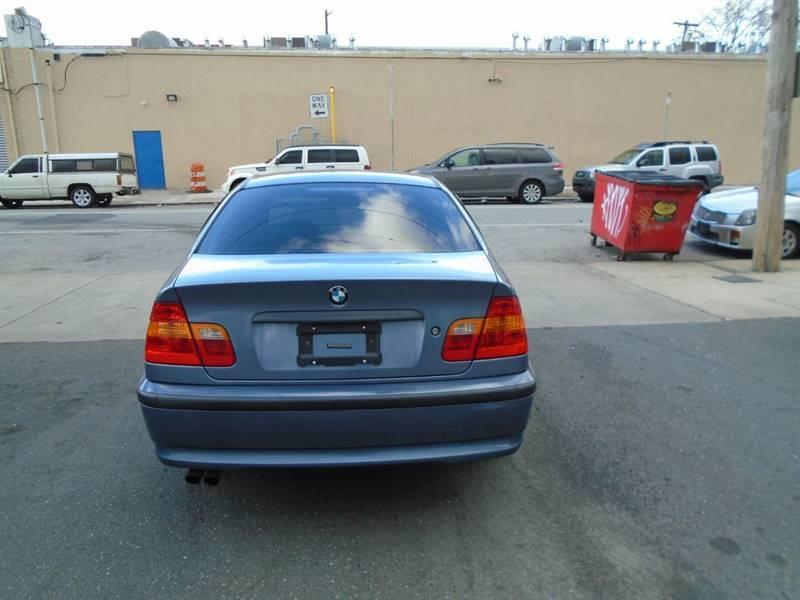 2002 Bmw 3 Series 325i 4dr Sedan In Philadelphia PA - Nick