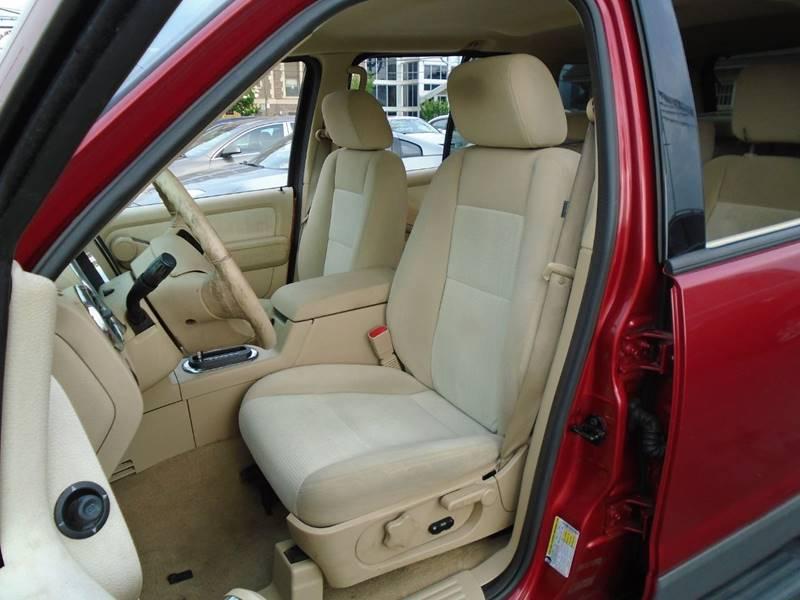 2006 Ford Explorer Xlt 4dr Suv 4wd V6 In Philadelphia Pa