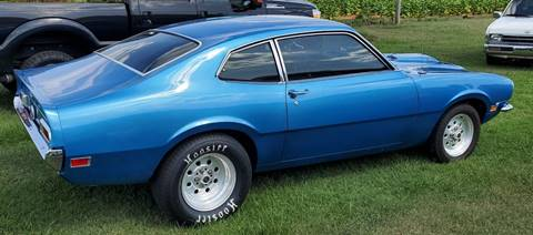 1970 Ford Maverick for sale in Henderson, NC