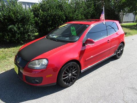 2006 Volkswagen GTI for sale in Norfolk, VA