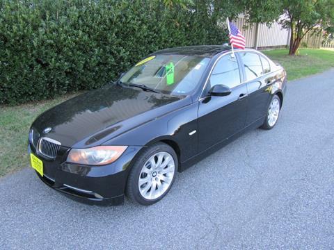 2007 BMW 3 Series for sale in Norfolk, VA