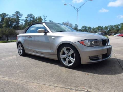 2008 BMW 1 Series for sale in Slidell, LA