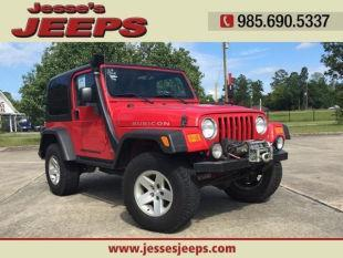 2004 jeep wrangler for sale in louisiana. Cars Review. Best American Auto & Cars Review