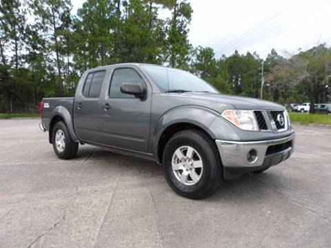 2005 nissan frontier for sale in louisiana. Black Bedroom Furniture Sets. Home Design Ideas