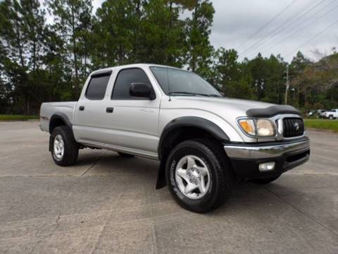 2004 Toyota Tacoma for sale in Slidell, LA