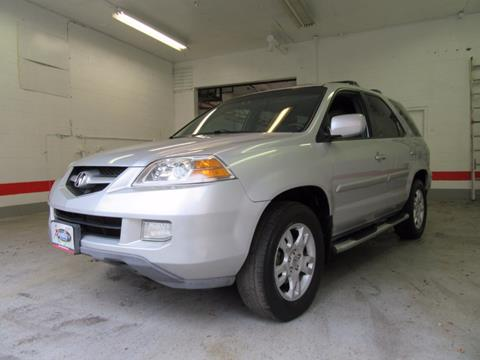 2004 Acura MDX for sale in Little Ferry, NJ