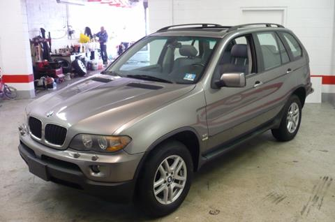 BMW X5 For Sale in Little Ferry NJ  Carsforsalecom