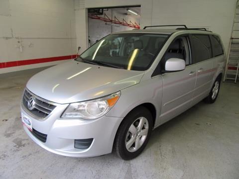 2011 Volkswagen Routan for sale in Little Ferry, NJ