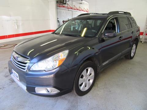 2010 Subaru Outback for sale in Little Ferry, NJ