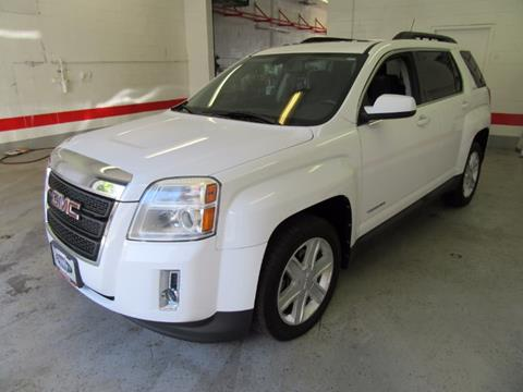 2010 GMC Terrain for sale in Little Ferry, NJ