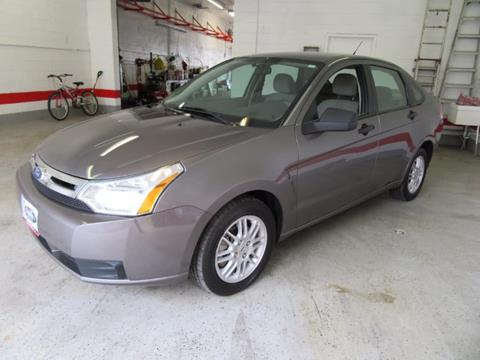 2011 Ford Focus for sale in Little Ferry, NJ