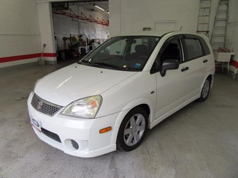 2006 Suzuki Aerio for sale in Little Ferry, NJ