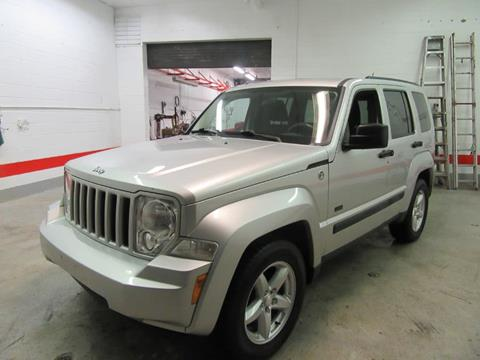 2009 Jeep Liberty for sale in Little Ferry, NJ