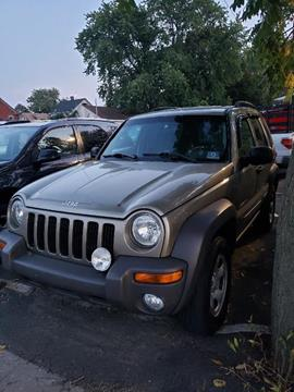 2004 Jeep Liberty for sale in Little Ferry, NJ