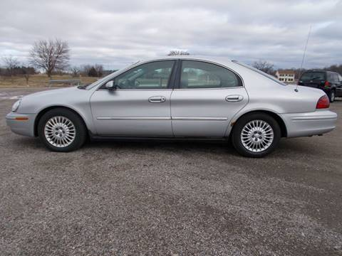 2001 Mercury Sable for sale in Delta, OH