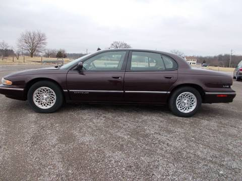 1994 Chrysler LHS for sale in Delta, OH
