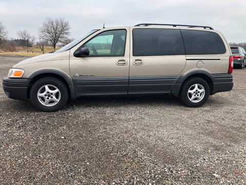 used pontiac montana for sale in dacono co carsforsale com carsforsale com